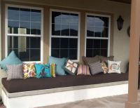Beautiful Coco Brown Outdoor Cushions