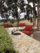 Temecula Ranch with Cushions