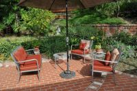Patio Furniture Cushions and Pillows