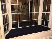 Bay Window Bench Cushion