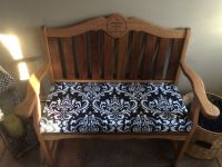 Entryway Bench Cushion