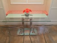 Dinette Bench Seat