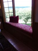 Beautiful Bay Window Seat