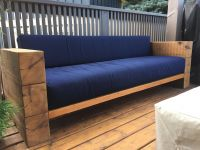 Patio Sofa