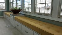Sunroom Bench Cushions