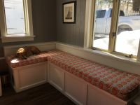 Dog-Approved Window Seat