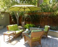 Replacement Wicker Furniture Sunbrella Cushions