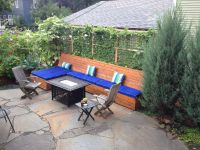 Sunbrella Outdoor Bench And Daybed Cushions