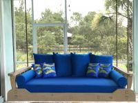Swing Bed Cushions