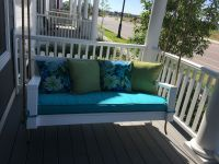Porch Swing Cushion