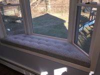 Scott Living Abydos Reflection Bay Window Cushion