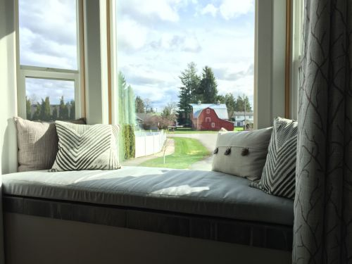Terrific Shop Bay Window Cushions Creativecarmelina Interior Chair Design Creativecarmelinacom