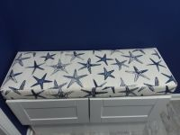 Laundry Room Bench Cushion