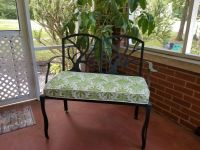 Porch Loveseat Cushion