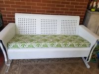 Porch Glider Cushion