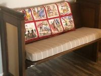 Church Pew Cushion