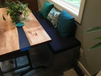 Banquette Bench Cushion