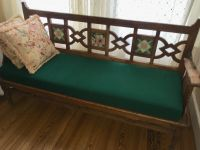 Alcove Bench Cushion
