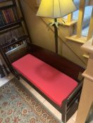 Front Entrance Bench Cushion