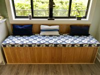 Beach House Bench Cushion