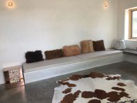 Adobe House Bench Cushions