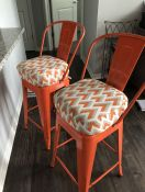 Bar Stool Cushions
