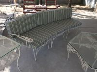 Vintage Patio Furniture Cushions