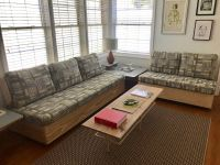 Sofa and Loveseat Cushions