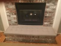 Fireplace Cushion