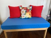 Custom Bench Cushion
