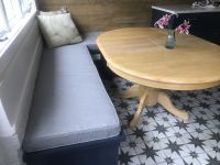 Kitchen Nook Cushions