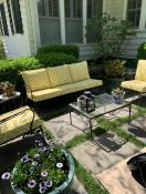 Front Terrace Cushions