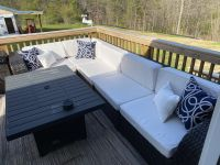 Outdoor Sectional Cushions