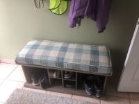 Laundry/Mudroom Bench Cushion