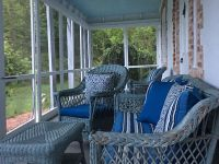 Perfect Porch Cushions