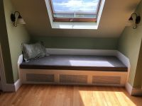 Built-in Daybed Cushion