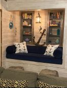 Nook Bench Cushions