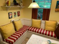 Kitchen Bench Cushions