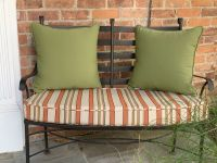 Porch Bench Cushion