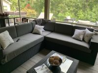 Porch Sectional Cushions