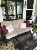 Porch Sofa Cushions