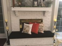 Hearth Cushion