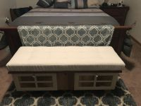 Cedar Chest Cushion