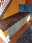 Hall Bench Cushion