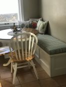 Kitchen Banquette Cushion